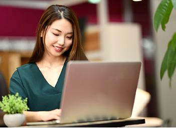 女性の活躍応援企業